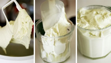 Homemade Gelato Tips